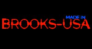BROOKS-USA LOGO